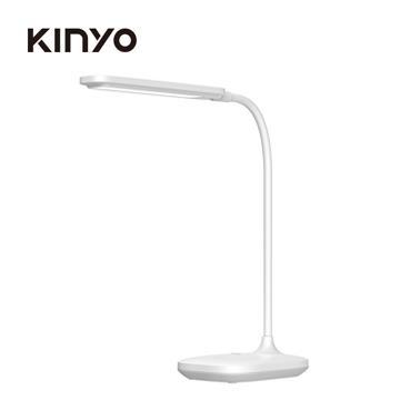 KINYO 無線觸控LED檯燈