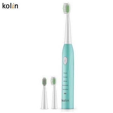 KOLIN 超聲波USB充電牙刷 KTB-HC06