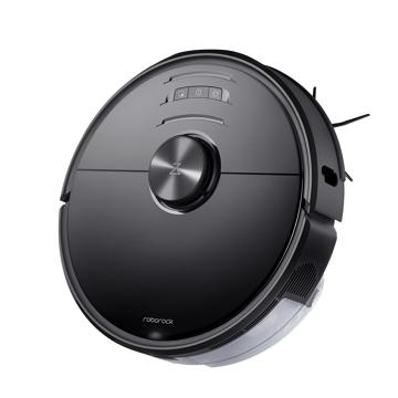 石頭掃地機器人S6 MaxV (星空黑)