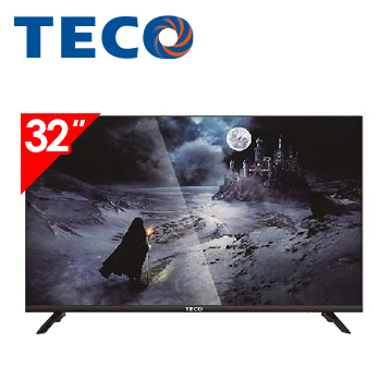 東元TECO 32型LED低藍光顯示器