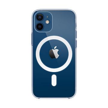 iPhone 12 mini MagSafe 透明保護殼