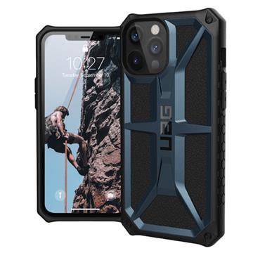UAG iPhone 12 Pro Max 頂級版耐衝擊保殼-藍