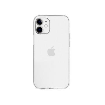 SwitchEasy iPhone 12/12Pro 保護殼-透明