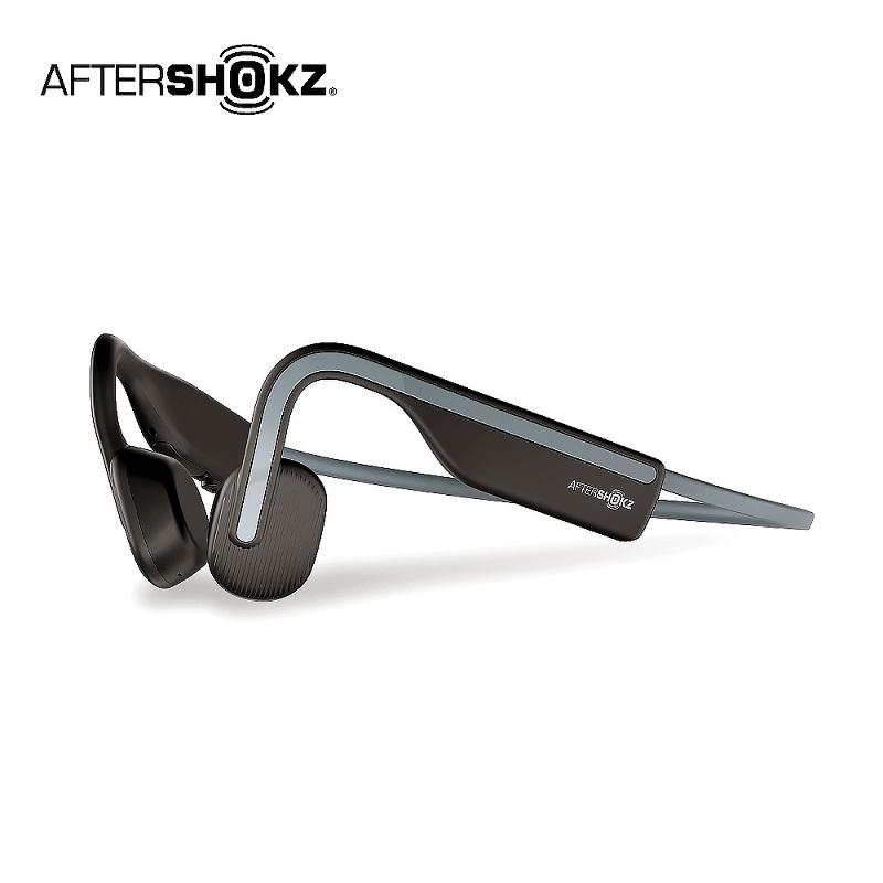 AFTERSHOKZ AS660骨傳導耳機-神祕灰 EAR-AFT-AS660-GY