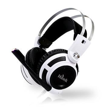 Hawk G2500頭戴電競耳機麥克風