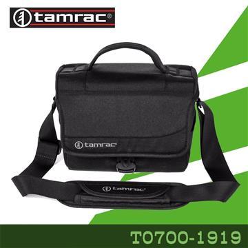 美國 Tamrac 天域 T0700-1919 側背相機包