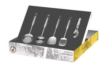 日立贈品-德國CS廚房5件組