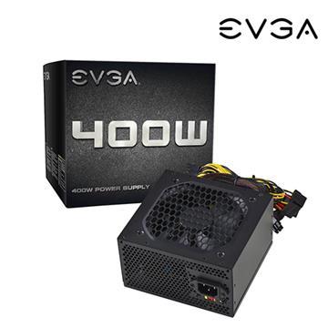 艾維克EVGA 400N1 400W 電源供應器