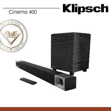 Klipsch 5.0藍牙微型劇院