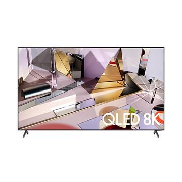 三星SAMSUNG 55型8K QLED 智慧連網電視