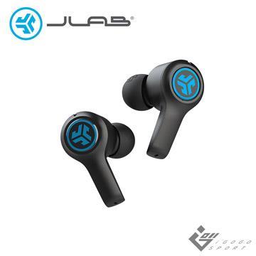 JLab JBuds Air Play 真無線藍牙電競耳機