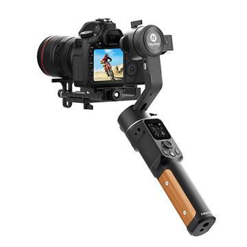 Feiyu飛宇AK2000C 微單/單眼相機三軸穩定器