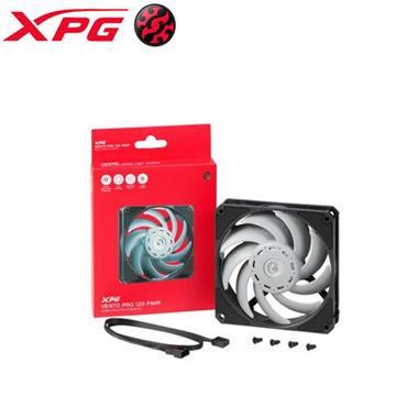 XPG 威剛 溫柔颱風 機殼風扇
