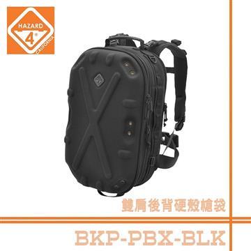 Hazard 4 Pillbox Hardsh雙肩硬殼包(黑色)