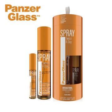 PanzerGlass Spray 抗菌清潔組8+100ml