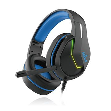 Hawk浩客 G5200 RGB發光頭戴電競耳麥