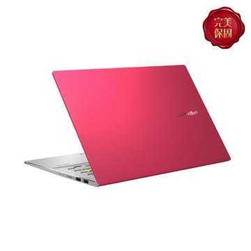 華碩ASUS S433JQ 筆記型電腦 魔力紅(i5-1035G1/8G/512G/MX350/W10)