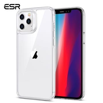 ESR iPhone 12/12 Pro 玻璃殼-全透