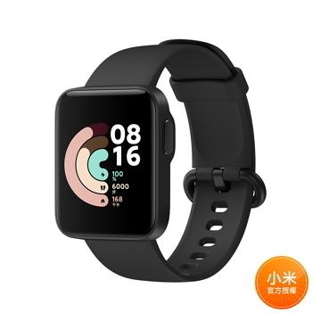 小米手錶 超值版 黑色