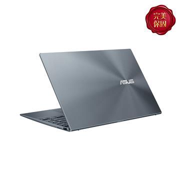 華碩ASUS UX425EA 筆記型電腦 綠松灰(i5-1135G7/16G/512G/W10)