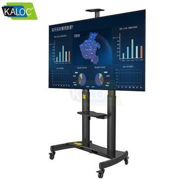 KALOC 50-80吋可移動式液晶電視立架