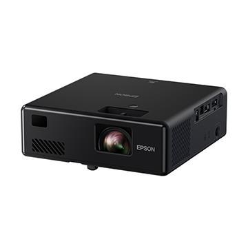 EPSON 3LCD雷射便攜投影機