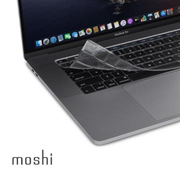 Moshi Clearguard MacBook Pro 13/16吋鍵盤膜