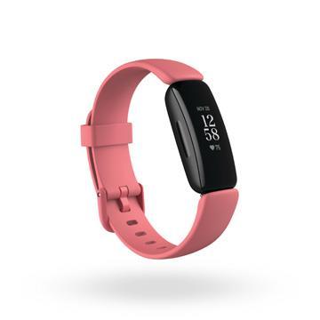 Fitbit Inspire 2 智慧手環-玫瑰