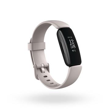 Fitbit Inspire 2 智慧手環-白