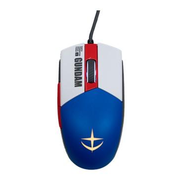 (鋼彈限量版)華碩ASUS ROG STRIX IMPACT II 電競滑鼠
