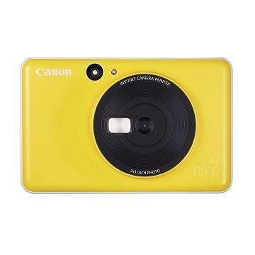 佳能Canon CV-123A 拍可印相機 大黃蜂