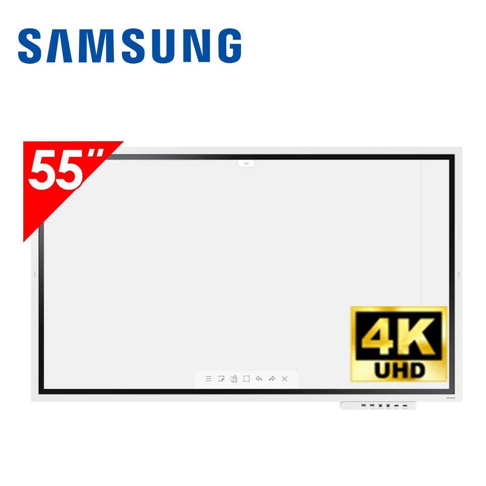 三星SAMSUNG 55吋 Flip2 4K顯示器(電子白板)