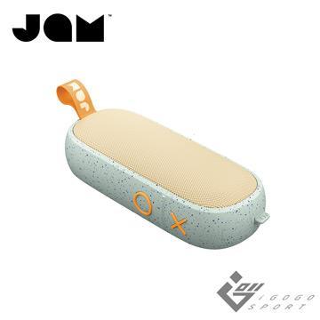 JAM Hang Around  藍牙喇叭-香草綠