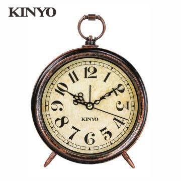 KINYO 復古鬧鐘