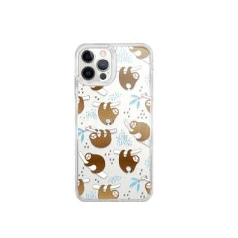 MOOTUN iPhone 12 Pro Max保護殼(樹獺)