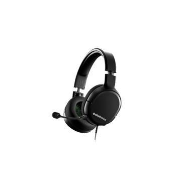 【拆封品】SteelSeries賽睿 Arctis 1 Xbox X電競耳機