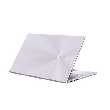 華碩ASUS ZenBook UX435EG 筆記型電腦 星河紫(i5-1135G7/16G/512G/MX450/W10)
