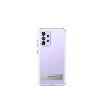 三星SAMSUNG Galaxy A52 原廠透明立架式背蓋
