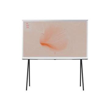 三星SAMSUNG 50型 The Serif 風格電視