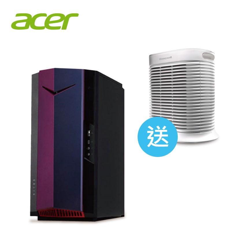 【加碼超值好禮】宏碁 ACER 桌上型主機(i7-10700F/16G/512G/RTX3060Ti/W10)
