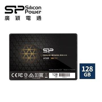 廣穎 A58 SATA III 128GB 固態硬碟
