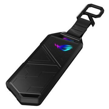 ASUS ROG Strix Arion M.2 NVMe SSD外接盒