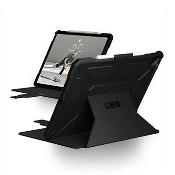 UAG iPad Pro 11/Air10.9吋耐衝擊保護殼-黑