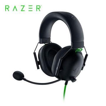 雷蛇 Razer BlackShark V2X黑鯊耳機麥克風