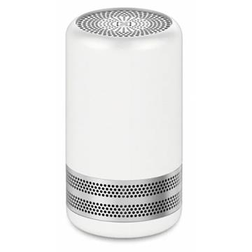 YFlife圓方 奈米光觸媒空氣清淨機-白