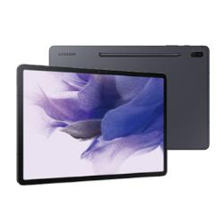 SAMSUNG Galaxy Tab S7 FE 5G 星動黑