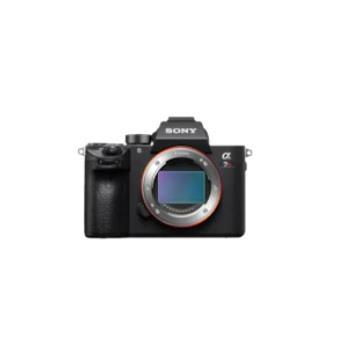 SONY ILCE-7RM3A 可交換式鏡頭相機