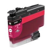 Brother LC456XLM 紅色高容量墨水匣
