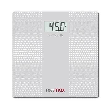優盛Rossmax 電子體重計 WB101