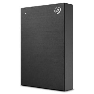 Seagate 4TB One Touch HDD 行動硬碟-黑